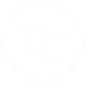 Truly Unlimited LLC Logo